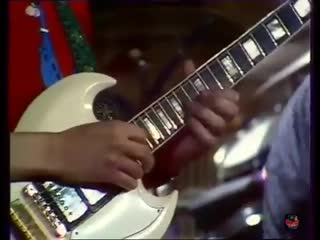 Allan Holdsworth~Pat Smythe Trio🎸British Rail, 1974