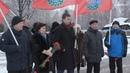 На Мемориале Славы почтили память погибших в чеченских войнах