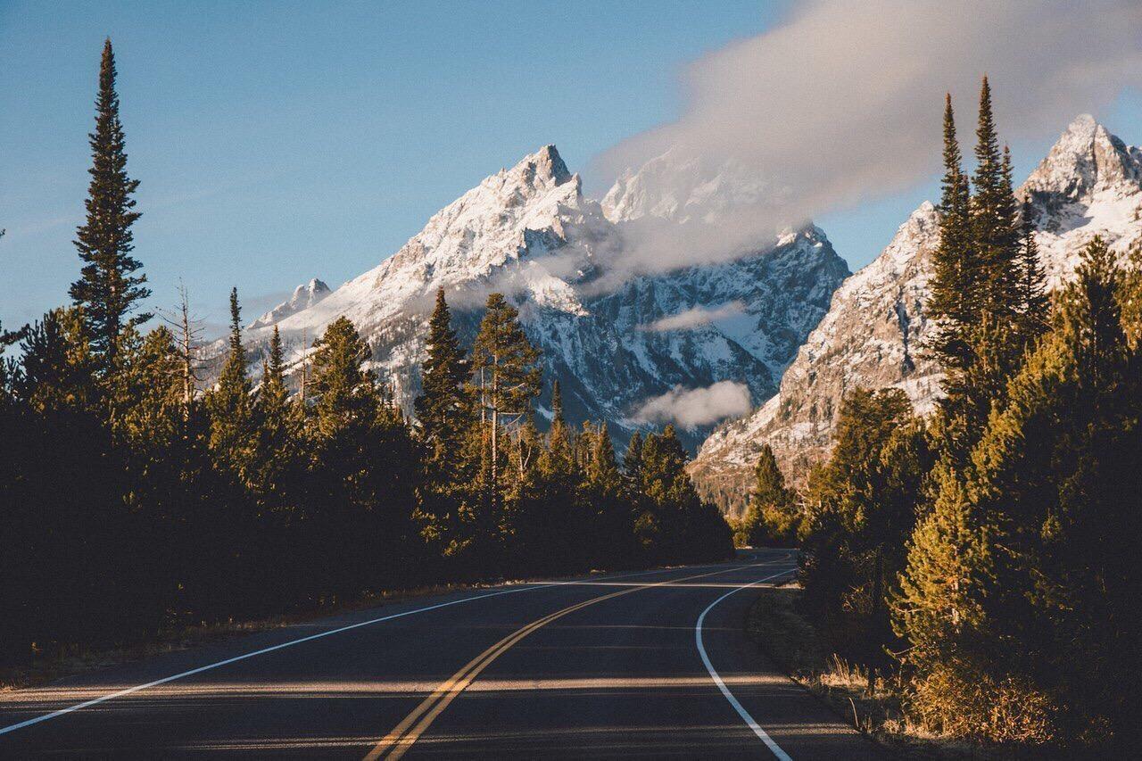 Роскошные пейзажи Норвегии - Страница 15 6ddxRtOezYw