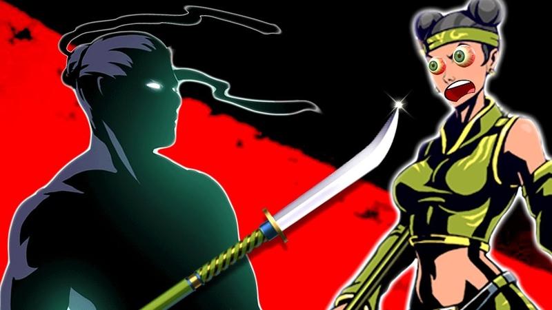 ЗООПАРК ВДОВЫ И ВЫРВАННОЕ ЖАЛО ОСЫ КАК ПОБЕДИТЬ ОСУ в Shadow Fight 2 Special Edition от FGTV