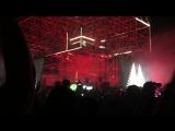 Netsky - Come Alive + Disclosure - You &amp Me (Flume Remix) @ 2018