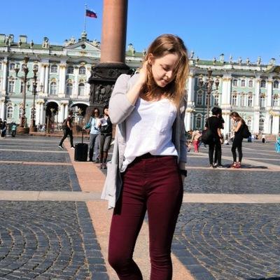 Юлия Балычева