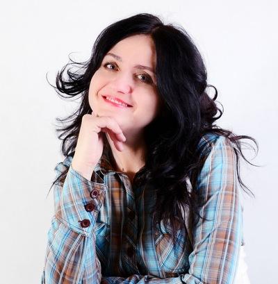 Ольга Агапова