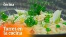 Arroz de guisantes - Torres en la Cocina | RTVE Cocina