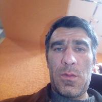 Анкета Xarls Popov