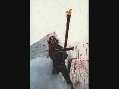 Possessed - Swing of the Axe