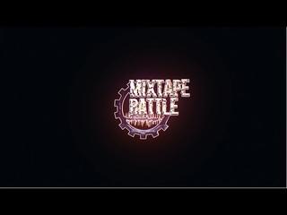 Intro for MIXTAPE battle | examples of works Sunshine studio