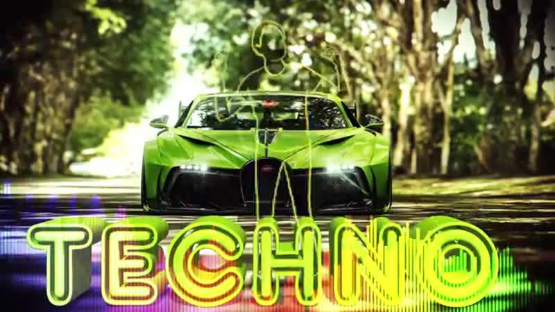 Techno 🔥 Bass Techno 🔥 Techno Hands Up 🔥 Bass Musik 🔥 Dj Lisa Cler Excluzive LIME STUDIO TECHNO
