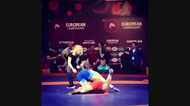 Roman Vlasov 🚀