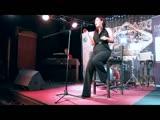 Round Midnight_Masha Alexandrova cover ( Ella Fitzgerald in original)