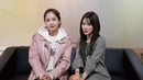MUSKY (머스키)'s Han and Geumjoo Greet K-Pop Korner Fans As Featured on BBC
