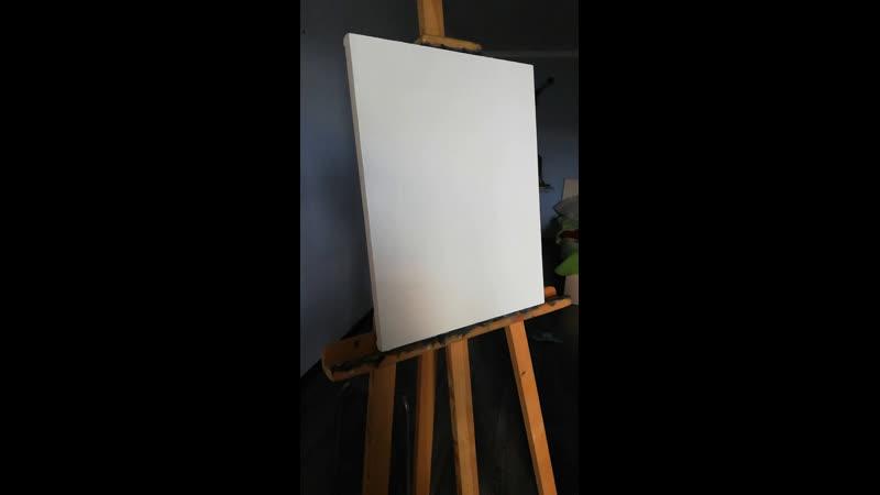 Пишем картину для 1 места