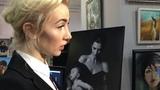 Выставка картин в Мариуполе о противодействии насилию