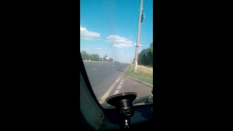 Привет из Тольятти