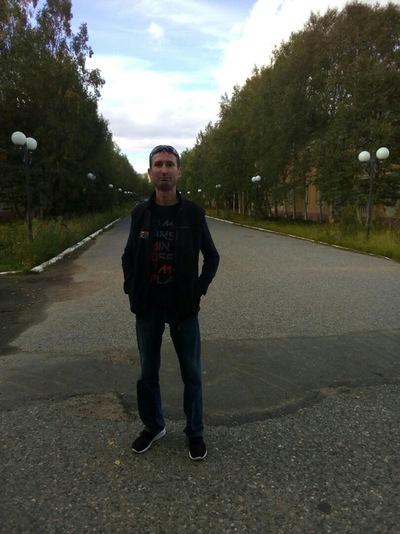 Григорий Монин