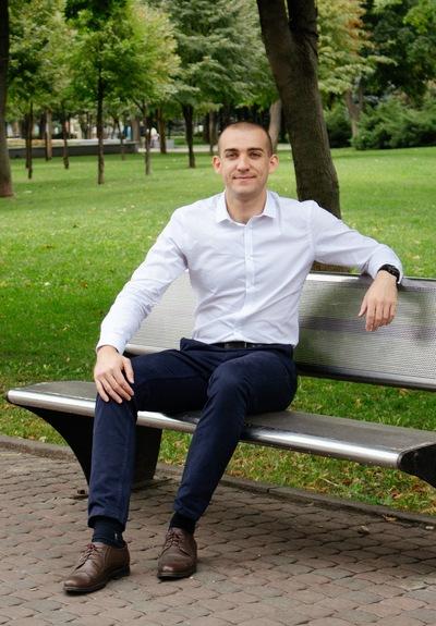 Олег Сонькин