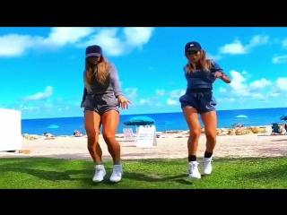 Basada feat. Camden Cox - Good Vibes (Vadim Adamov & Hardphol Remix)
