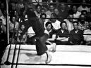 1960's Wrestling Champions TV Kohler's Chicago Lewin, Curtis, Siki ,Atkins
