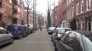 Walking Amsterdam Koningsplein Utrechtse brug