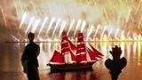 Главным символом праздника выпускников Алые паруса вСанкт-Петербурге станет новый корабль. Новости. Первый канал
