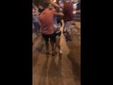 Школа танцев Endorphin Бачата Ростов-на-Дону Live