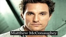 How to pronounce Matthew McConaughey