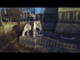 Дача Константина Головкина. Дом со слонами 4К