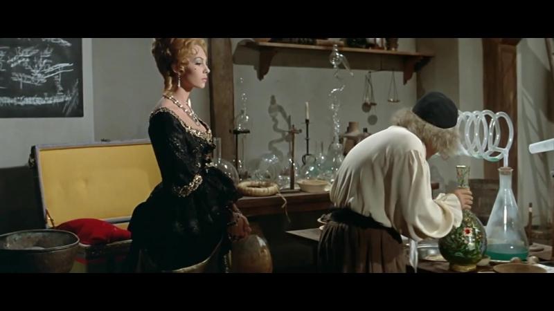 💛 Анжелика и Король 💛1966 год