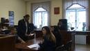 ПИТЕР Кировский рай суд семью с детьми выкинули из ГОС квартиры ч2
