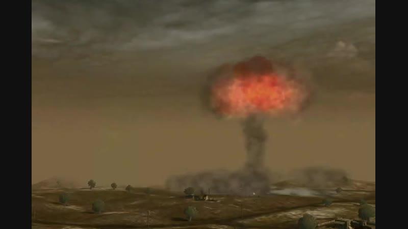BF2 Tabara Nuke