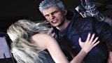 Devil May Cry 5 - Nero Reaction After Finding Vergil Is His Father (DMC5 2019) PS4 Pro