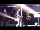 [FANCAM] 180623 27th Lotte Family K-Wave Concert @ EXO's Kai Sehun — Boomerang