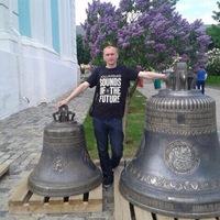 Анкета Алексей Горбунов