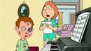 Family Guy Гриффины 2 Сезон, 20 Серия - Загубленный талант Ren-TV