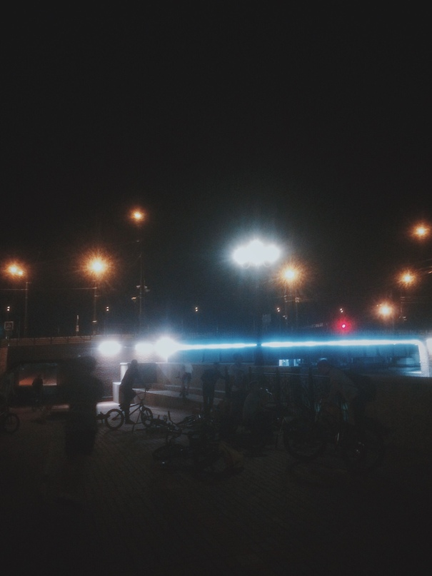 Борис Трибунский | Калининград