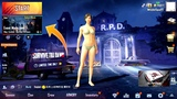 Pubg Mobile Live Zombie Mode Live S5 Royal pass Giveaway Daily Live Starts At 4 PM