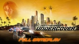 Need for Speed Undercover FULL GAME DOMINATION RUN