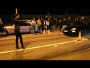 Mitsubishi Eclipse vs BMW