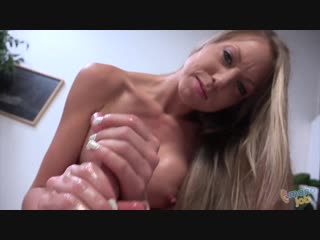 Shawna Lenee works on your dick