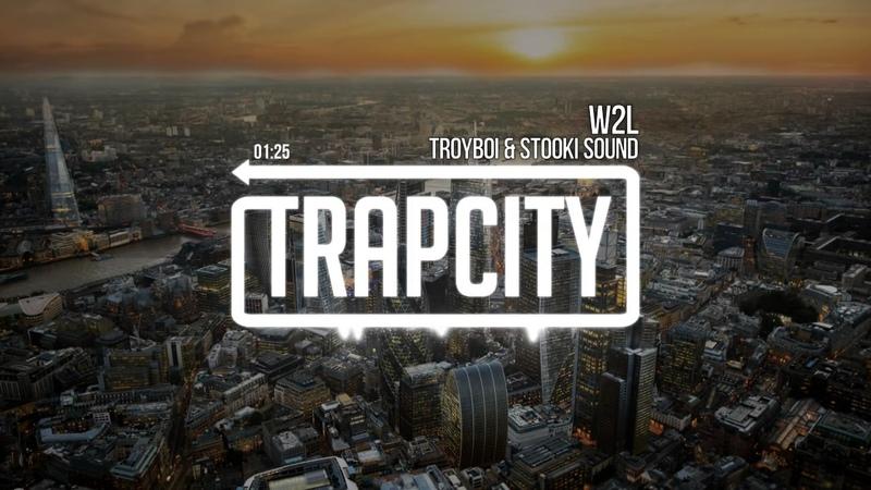 ПЕСНЯ ИЗ ИНТРО МАРМОКА (TroyBoi Stooki Sound W2L Welcome To London)