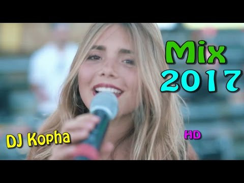 Toco Para vos Rombai Olvidate Marama Mix 2017 - DJ Kopha