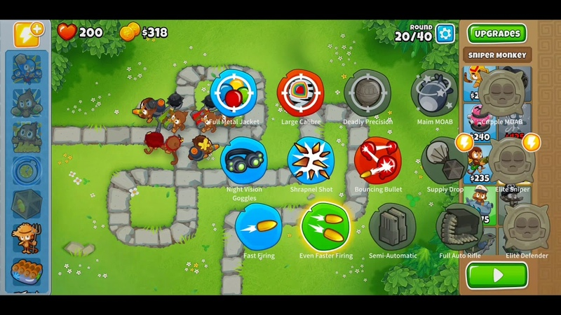 Bloons TD 6 IOS-Android-Review-Gameplay-Walkthrough-Part 2