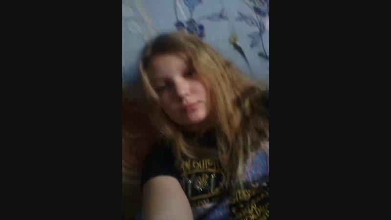 Даша Аксёненко - Live