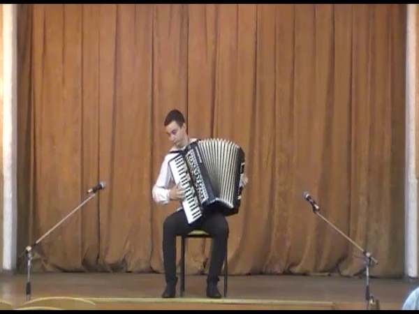 Державний іспит Спеціальний музичний інструмент