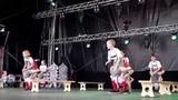 Bayrischer Volkstanz - German folk dance