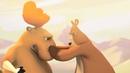 Мост потрясающий мультфильм со смыслом