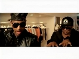 Fabolous Feat. The-Dream - Throw It In The Bag