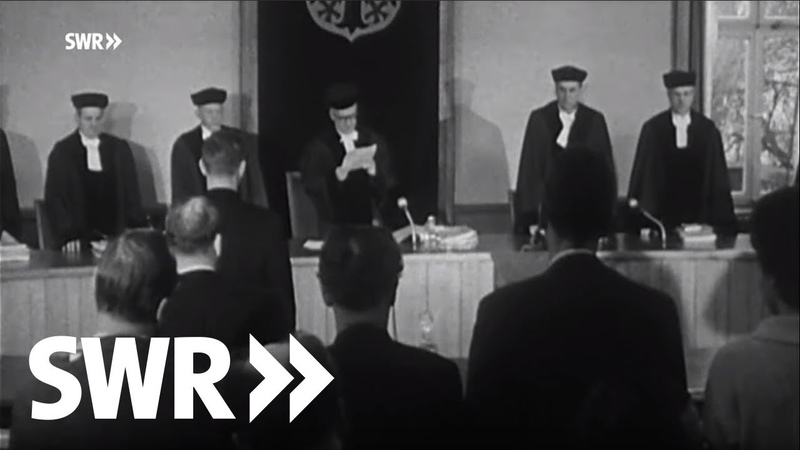 70 Jahre Grundgesetz | Geschichte Entdeckungen