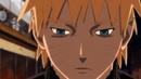 Наруто узнаёт о смерти учителя Джирайи