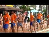 Зажигаем с Тунисцами под Opa Gangnam Style